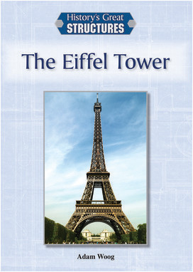 Cover: The Eiffel Tower