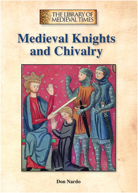 Cover: Medieval Knights and Chivalry