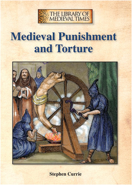 Cover: Medieval Punishment and Torture