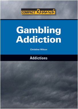 Cover: Gambling Addiction