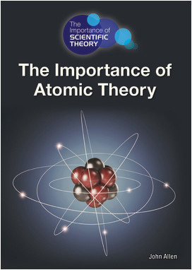 Cover: The Importance of Scientific Theory