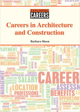 Cover: Exploring Careers