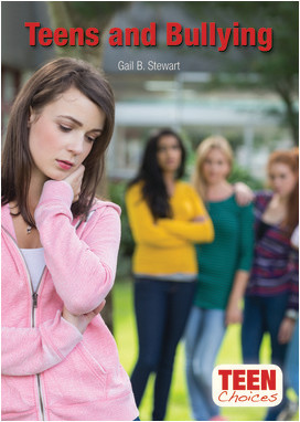 Cover: Teen Choices