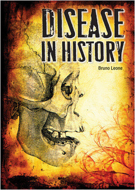Cover: Disease in History