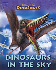 Cover: Dinosaurs in the Sky