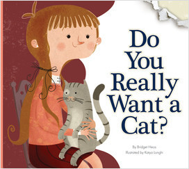 Cover: Do You Really Want a Cat?