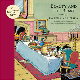 Cover: Bilingual Fairy Tales