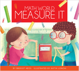 Cover: Measure It