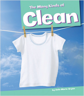 Cover: The Many Kinds of Clean