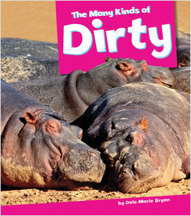 Cover: The Many Kinds of Dirty