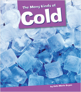 Cover: The Many Kinds of Cold