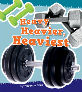Cover: Heavy, Heavier, and Heaviest