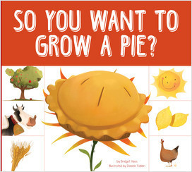 Cover: So You Want to Grow a Pie?