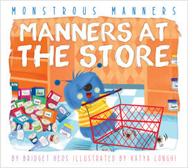 Cover: Manners at the Store