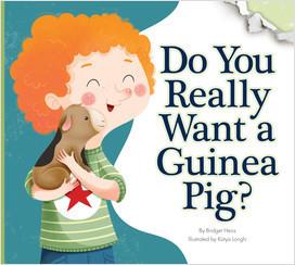 Cover: Do You Really Want a Guinea Pig?