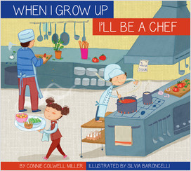Cover: When I Grow Up