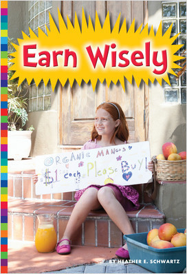 Cover: Earn Wisely