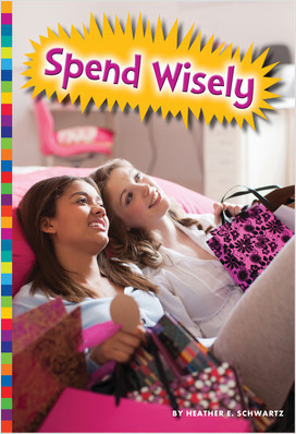 Cover: Spend Wisely