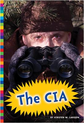 Cover: The CIA