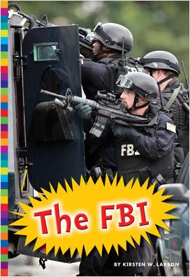 Cover: The FBI