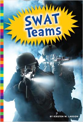 Cover: SWAT Teams