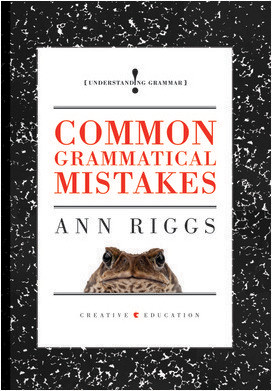 Cover: Understanding Grammar