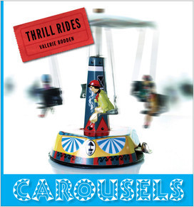 Cover: Thrill Rides