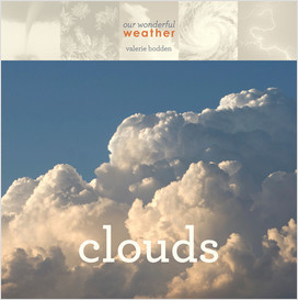 Cover: Our Wonderful Weather