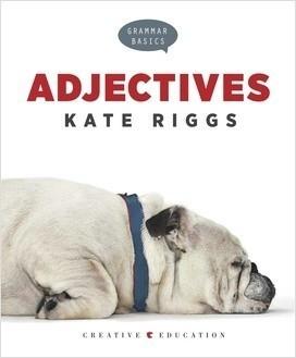 Cover: Grammar Basics