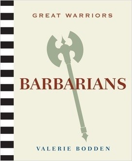 Cover: Great Warriors