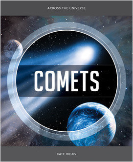 Cover: Comets