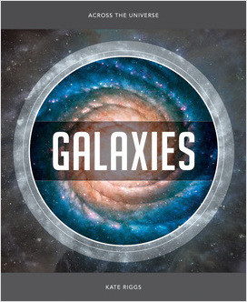 Cover: Galaxies