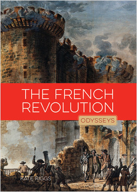Cover: The French Revolution
