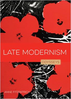 Cover: Late Modernism