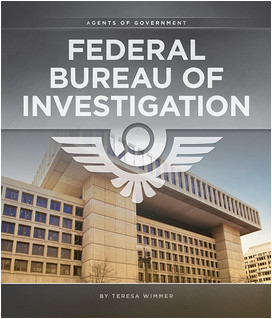 Cover: Federal Bureau of Investigation
