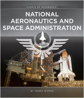Cover: National Aeronautics and Space Administration