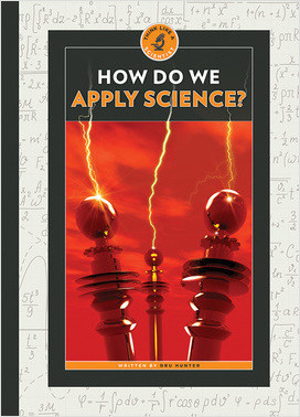 Cover: Think Like a Scientist