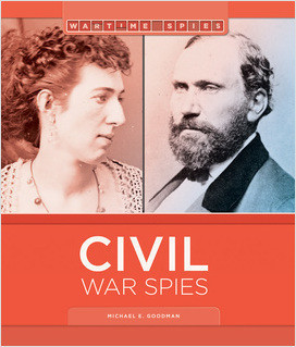 Cover: Wartime Spies