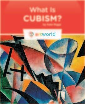 Cover: Art World
