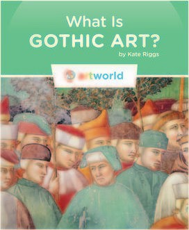 Cover: What is Gothic Art?