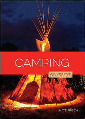 Cover: Odysseys in Outdoor Adventures