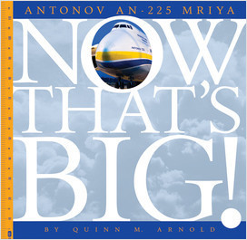 Cover: Now That's Big!