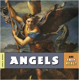 Cover: Angels