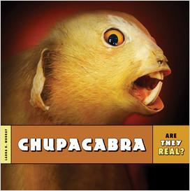 Cover: Chupacabra