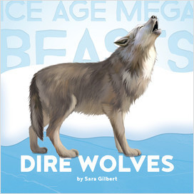 Cover: Ice Age Mega Beasts