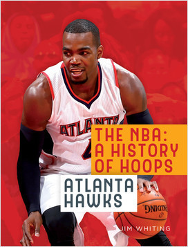 Cover: The NBA: A History of Hoops (2018)