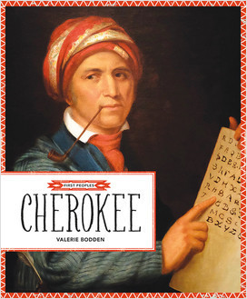 Cover: Cherokee