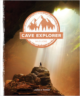 Cover: Cave Explorer