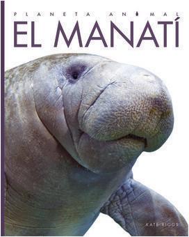 Cover: El manatí