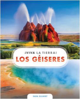 Cover: Los géiseres